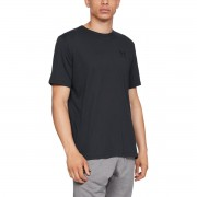 Under Armour Majica Sportstyle Left Chest SS Black XL