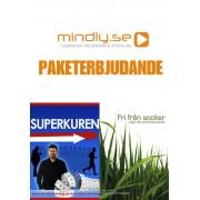 Superkuren + Fri från socker (Paketerbjudande)