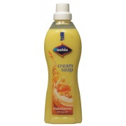 ISOLDA mandarine soap (mydlo mandarinka) 1 liter