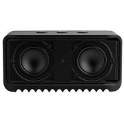 Black Jabra Solemate Mini Bluetooth Speaker