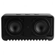 Black Jabra Solemate Mini Bluetooth Speaker