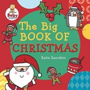 The Big Book of Christmas, Hardcover/Little Bee Books