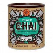 """Rio Herbata rozpuszczalna David Rio """"Power Chai"""" z zieloną herbatą matcha, 1816 g"""