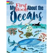 My First Book about the Oceans, Paperback/Patricia J. Wynne