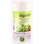 Spirulina, klorella és astaxanthin tartalmú AlgaVit 180 darabos kapszula
