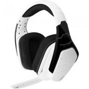 Безжични геймърски слушалки Logitech G933 Artemis Spectrum, Бели