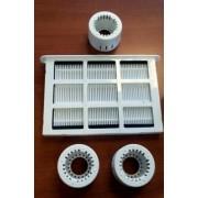 Pachet B filtre Meaco Mist - 3 filtre pt apa si 1 pentru aer