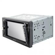 CENTRAL MULTIMIDIA DVD AUTOMOTIVO GPS TV GPS USB SD CD/DVD BLUETOOTH