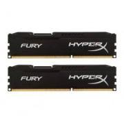 Kingston HyperX DDR3 Fury 16GB 1600 CL10