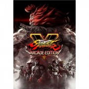 Street Fighter V Arcade Edition PC Game Offline Only