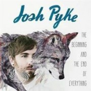 Video Delta Pyke,Josh - Beginning & The End Of Everything - CD
