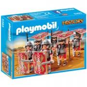 Playmobil History: Legionarios (5393)