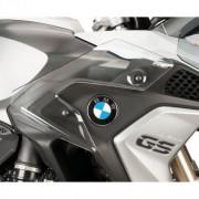 BMW R1250GS (18+) Lower Wind Deflectors Clear M9848W