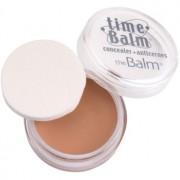 theBalm TimeBalm corretor cremoso anti-olheiras tom Dark 7,5 g