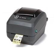 Zebra Labelprinter GK420d