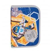 Lego Pencil Case pennskrin Children Nexo Knights/blue