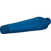 Mammut Kompakt MTI 3-Season Sovsäck 165cm blå höger 2018 Sovsäck