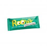Baton Roobar chia + cocos raw eco 30g