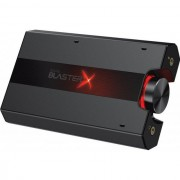 Sound Card, USB, Creative SoundBlasterX G5, 7.1