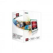CPU, AMD A4-4000 X2 /3.2GHz/ 1MB Cache/ FM2/ BOX (AD4000OKHLBOX)