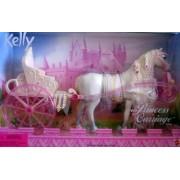 Kelly Princess Carriage