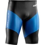 sailfish Current Med Badbyxor Herr blå/svart XL 2019 Badkläder
