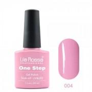 Oja semipermanenta OneStep Lila Rossa Professional 7.3ml OLROS004