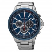 Seiko SSC495P1 Heren solar horloge