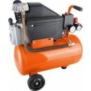 Compresor Aer Evotools CA2024 EPTO 1.5kW 24L 200l-min 2850RPM