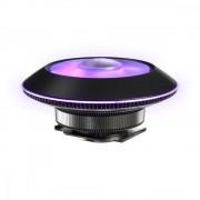 Cooler, Coolermaster MasterAir G100M RGB, AMD/INTEL (MAM-G1CN-924PC-R1)