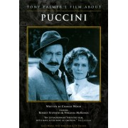 Puccini [DVD] [English] [1984]