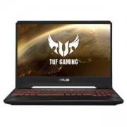 Лаптоп, Asus TUF Gaming FX505GE-AL382, Intel Core i7-8750H (up to 4.1 GHz, 9MB), 15.6 инча 120Hz FHD, (1920x1080) IPS AG, 16GB, 90NR00S2-M11550