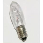 Glühlampe Schaftkerze 3W 23V E10 Warmweiß