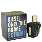 Diesel Only The Brave Extreme Eau De Toilette Spray 2.5 oz / 73.93 mL Men's Fragrances 540003