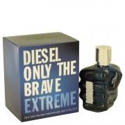 Diesel Only The Brave Extreme Eau De Toilette Spray 2.5 oz / 73.93 mL Men's Fragrances 540003