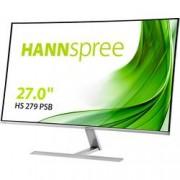 Hannspree LCD monitor Hannspree HS279PSB, 68.6 cm (27 palec),1920 x 1080 px 5 ms