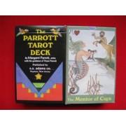 Tarot Deck - Parrott
