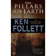 The Pillars of the Earth, Hardcover