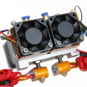 MK8 Dual Extruder