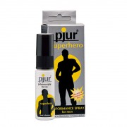 Spray pentru intarzierea ejacularii Pjur Superhero 20ml