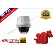 Camera 2MP Interior PTZ Zoom 15x - HikVision - DS-2AE4215T-D3