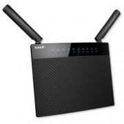 Tenda Router Wireless 1200Mbps Dual Band Gigabit USB AC9