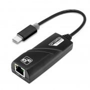 Unotec USB-C a RJ-45 Ethernet Gigabit