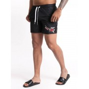 Sixth June Swim Shorts With Roses M