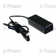 2-Power AC Adapter Dell 19V 1.58A 30W
