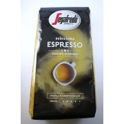 Segafredo Selezione Espresso szemes kávé (1kg)