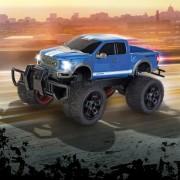 Carrera Rc 370142026 La Carrera Rc Ford F-150 Svt Raptor, Bleu