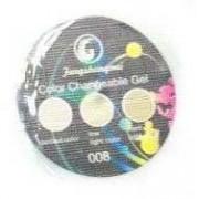 Gel UV Cameleon la Lumina - 008