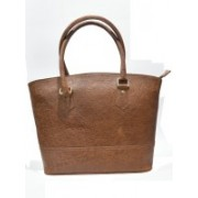 Pellezzari Osprey Shoulder Bag(Brown, 8 L)