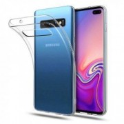 Carcasa TECH-PROTECT Flexair Samsung Galaxy S10 Plus Crystal
